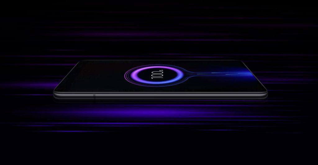 Xiaomi Redmi K20 Fast Charging