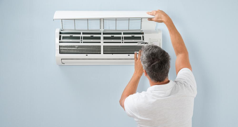 How To Maintain Your AC & Be Ready For The Summer