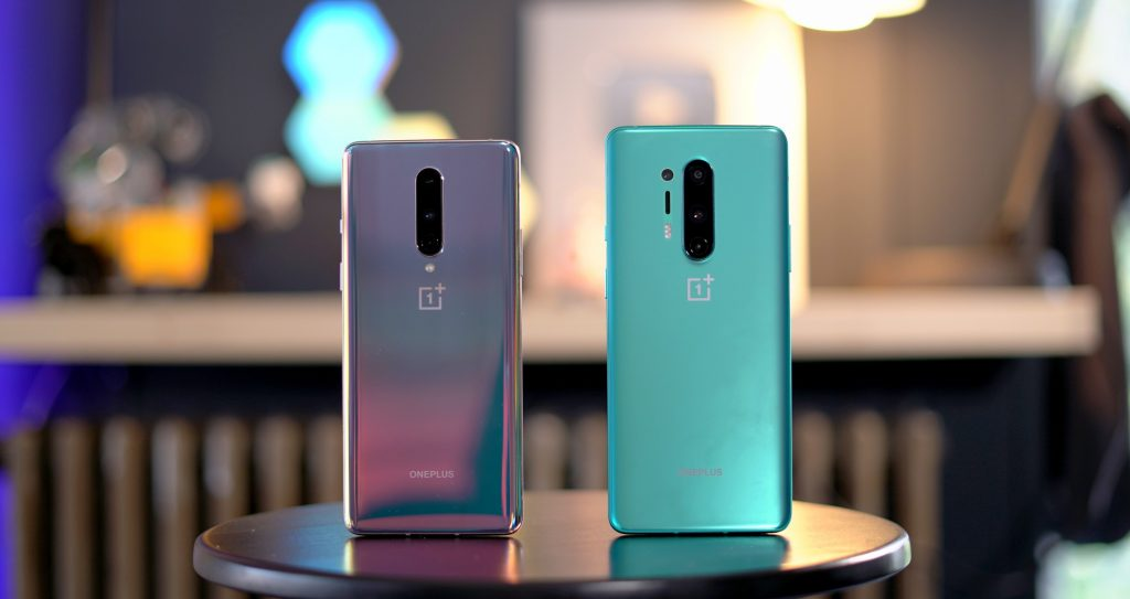 OnePlus 8 vs OnePlus 8 Pro: Which One Should You Buy?