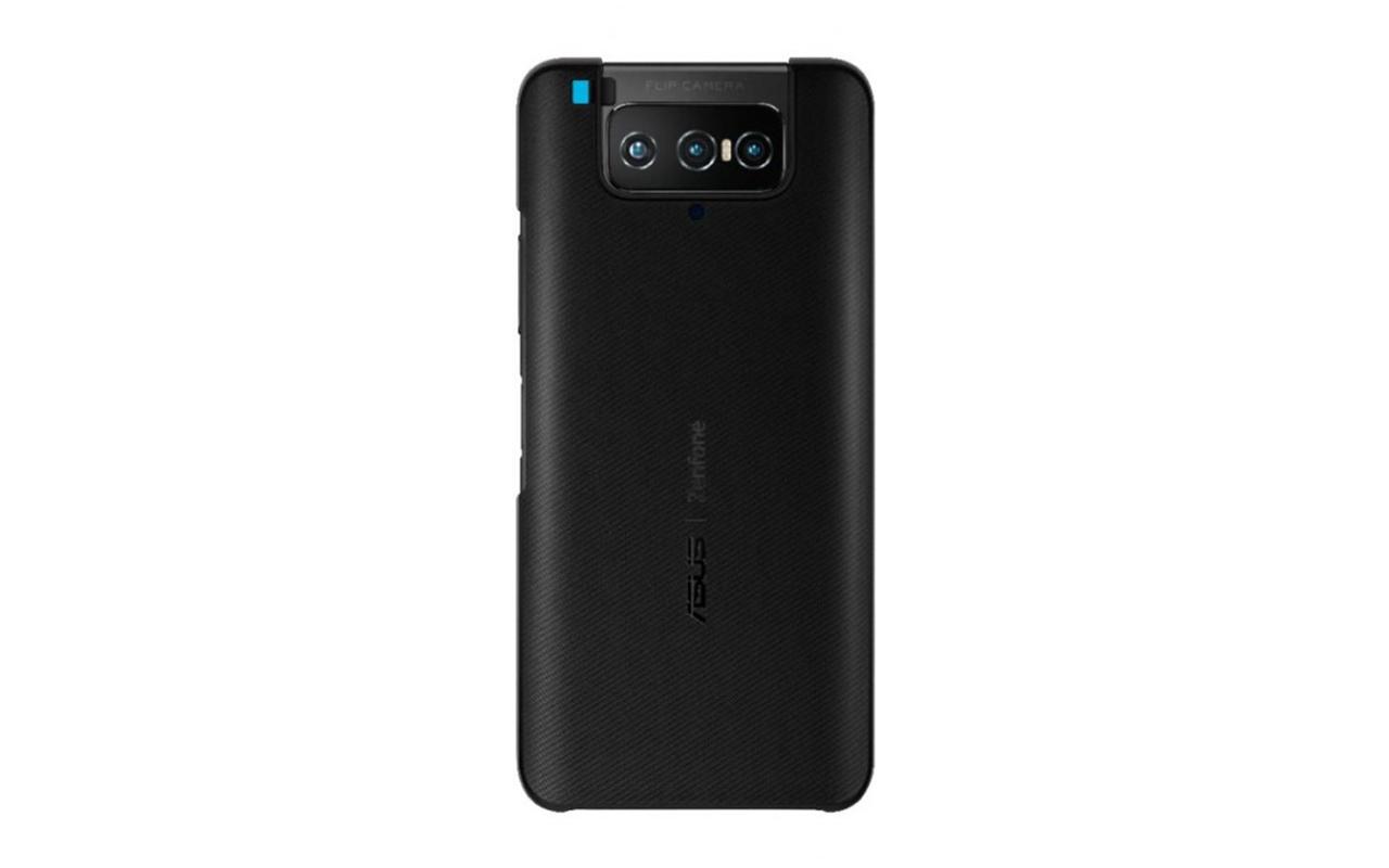 ASUS ZenFone 7 Pro Active Case