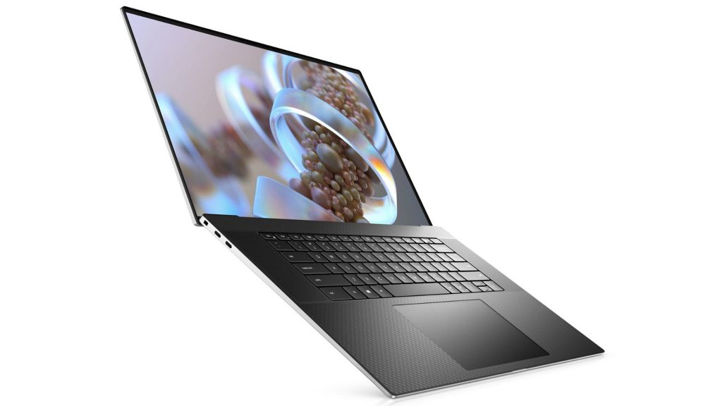 Dell XPS 17 Laptop with 10th Gen. Intel Core i7 CPU Comes to India: Here's the Pricing & Specs