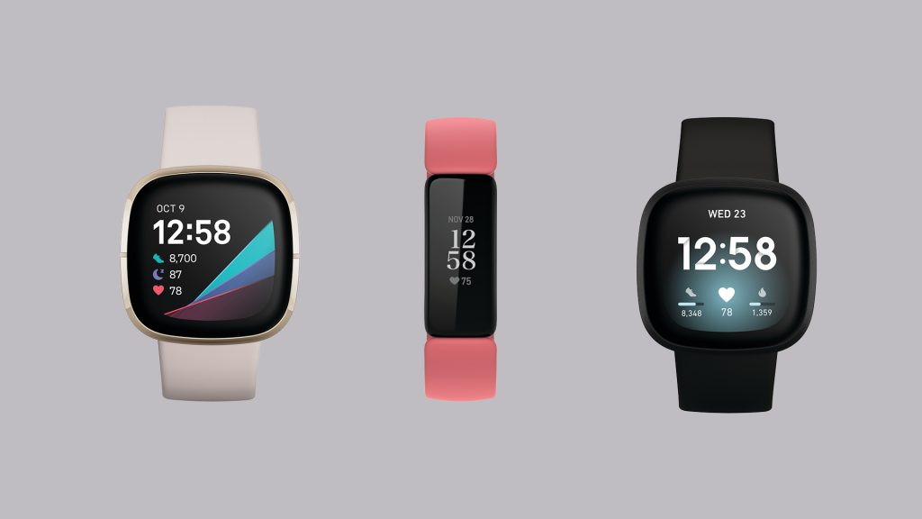 Fitbit Unveils Inspire 2, Sense, and Versa 3 Fitness Trackers: Check Out Their Features, Price in India