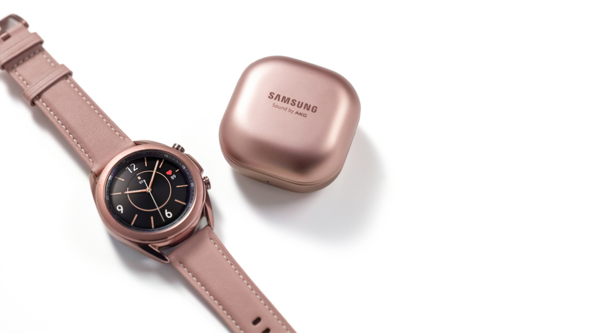 Samsung Galaxy Buds Live, Galaxy Watch 3 Launched in India: Price, Specs