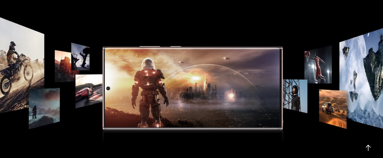 Samsung Galaxy Note 20 Ultra Gaming Performance