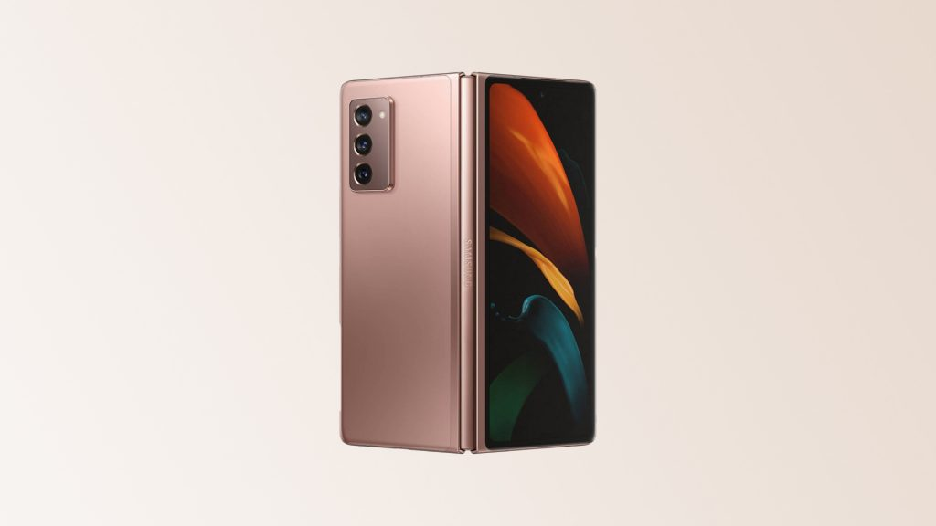 Samsung to Fully Unveil Galaxy Z Fold 2 on September 1: Here Are All the Specs