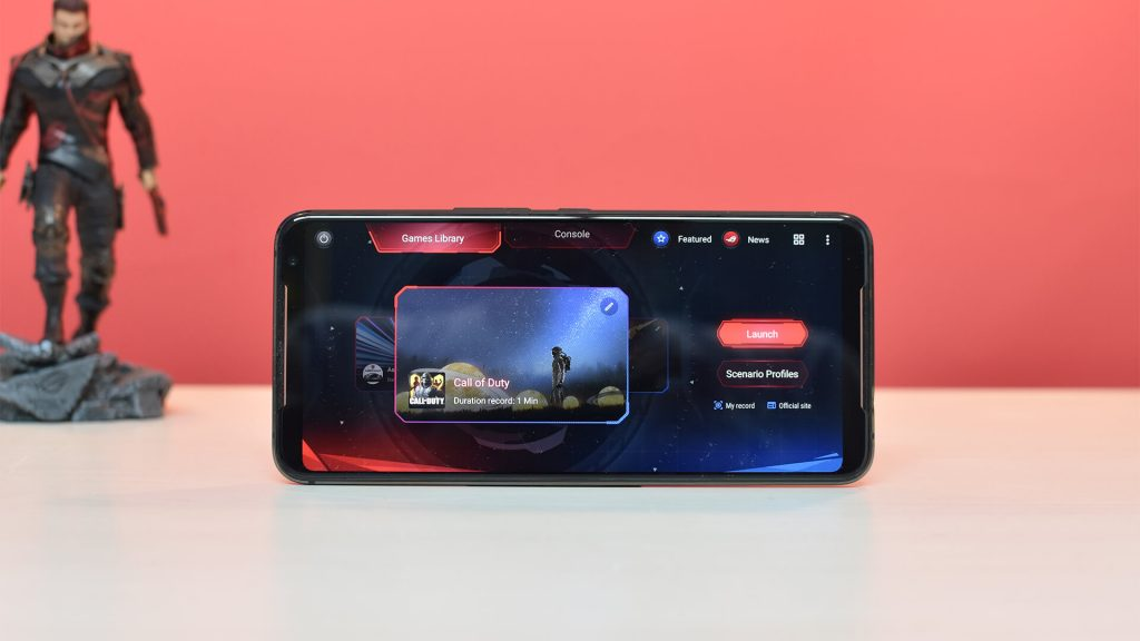 Best Gaming Smartphones in India (2021)