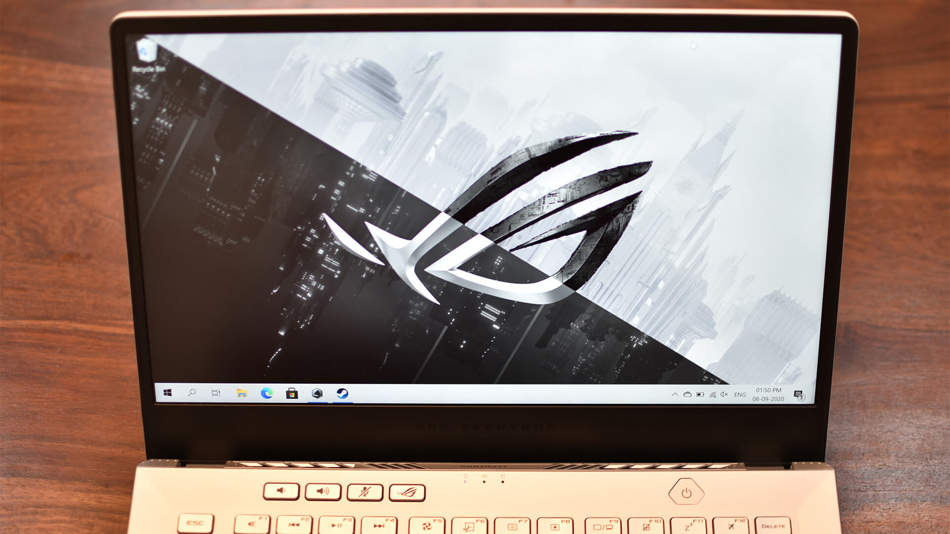 ASUS ROG Zephyrus G14 Screen