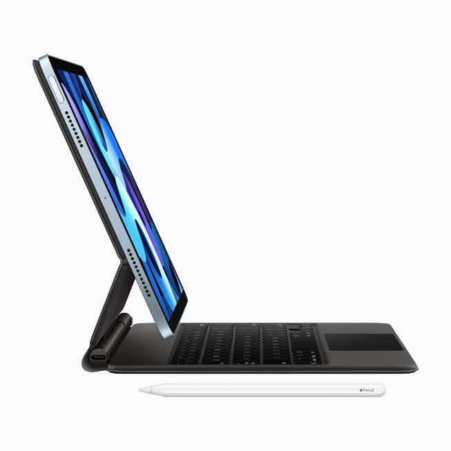 Apple iPad Air 2020 Magic Keyboard Second-Generation Apple Pencil
