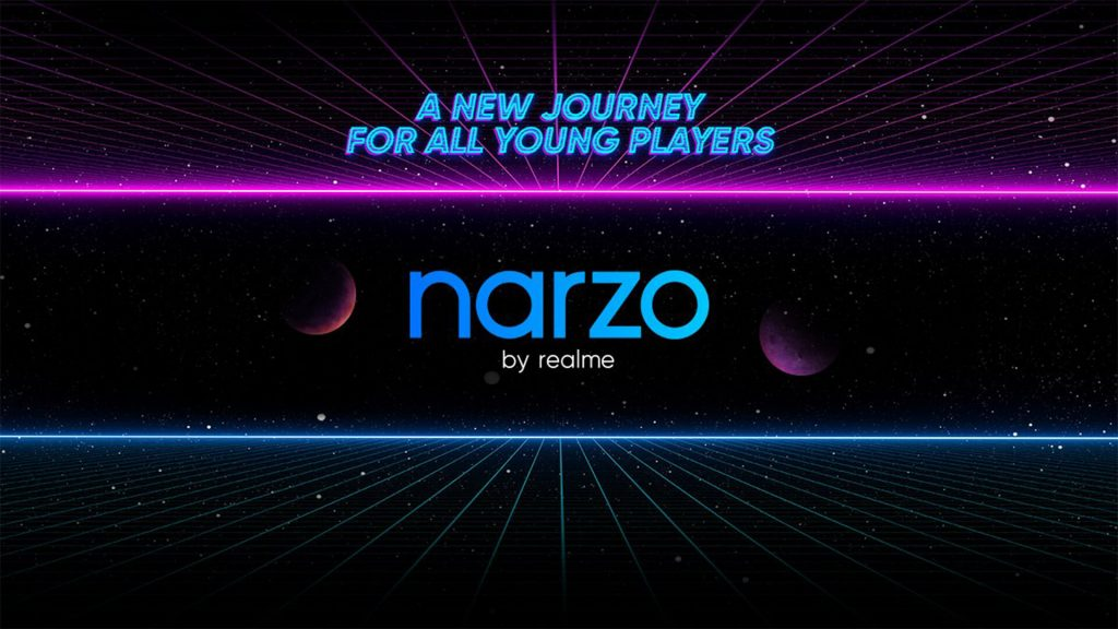 Realme Narzo 20A, Narzo 20, Narzo 20 Pro Will Be Launched in India on September 20