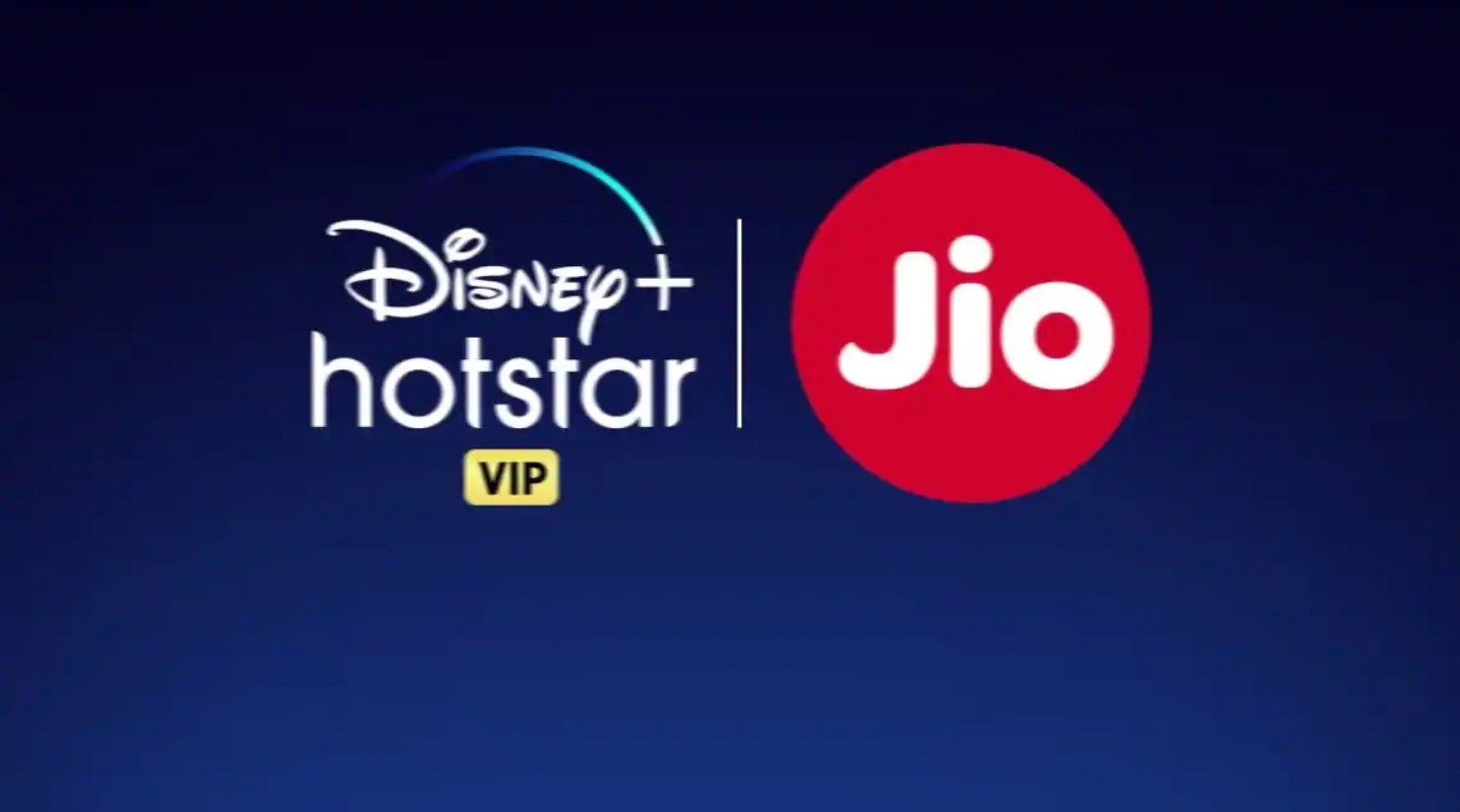 Reliance Jio Offers With Disney+ Hotstar VIP Access