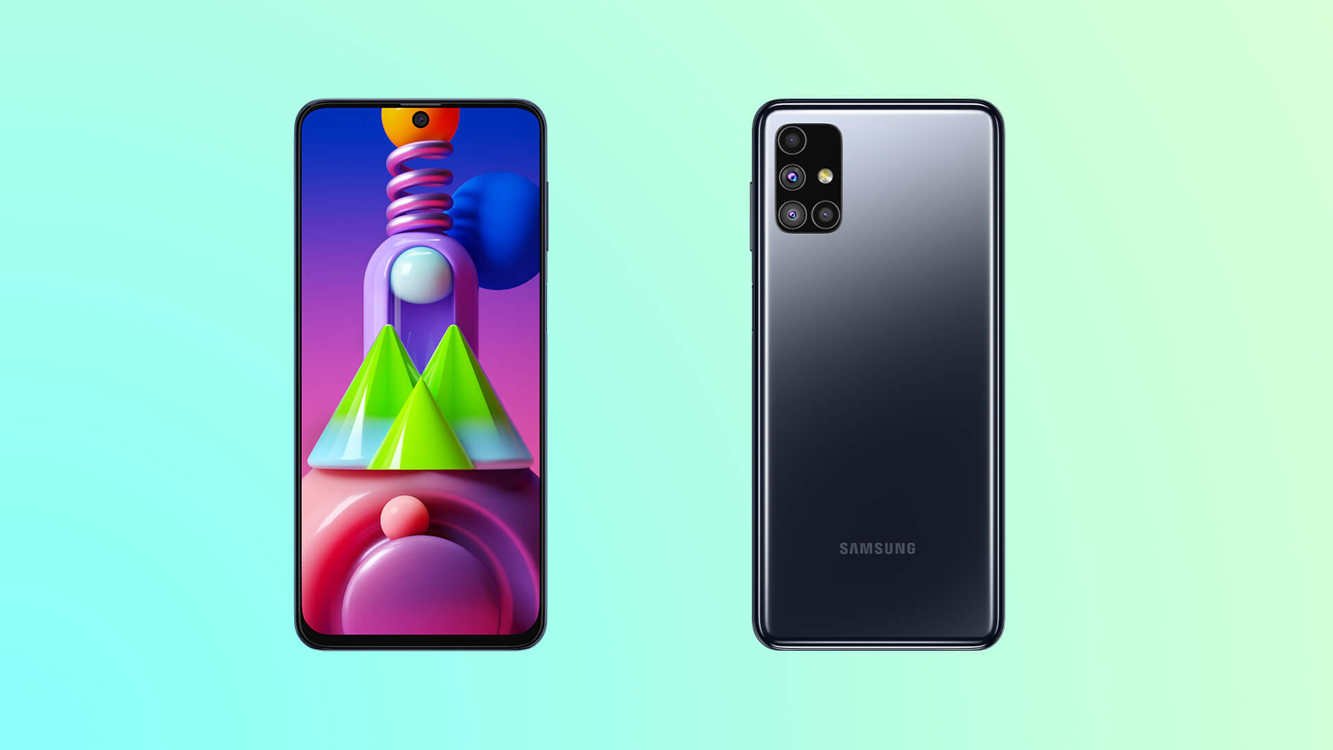 Samsung Galaxy M51 Launched in India with 64MP Quad-Camera, 7,000mAh Battery: Price, Specs, Offers