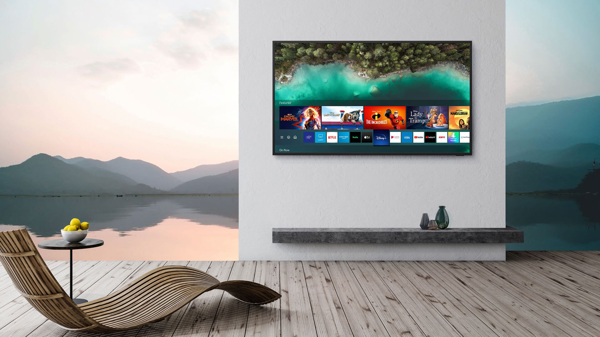 Best 4K HDR Smart TVs in India Under Rs 50,000
