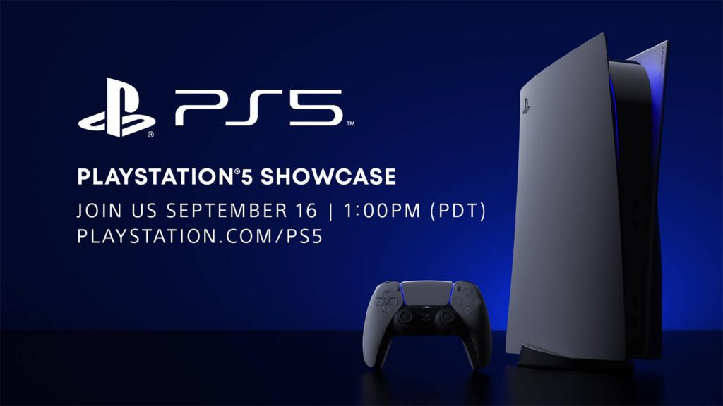 Sony to Announce PlayStation 5's Launch Date, Price on September 16