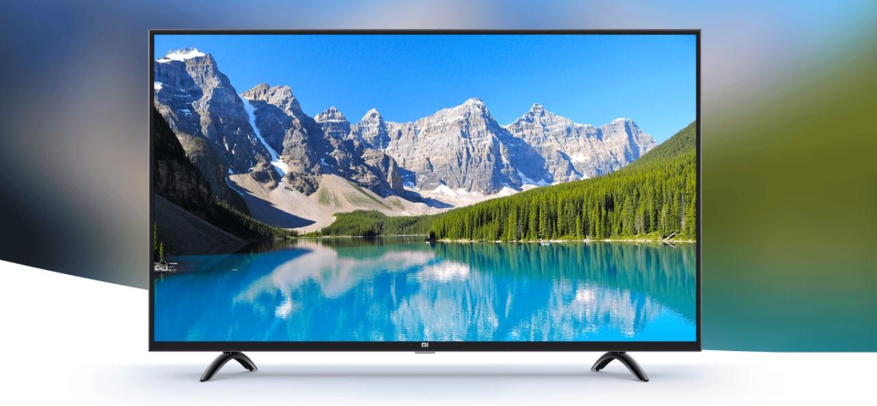 Xiaomi Mi TV 4X 55 Android Smart TV