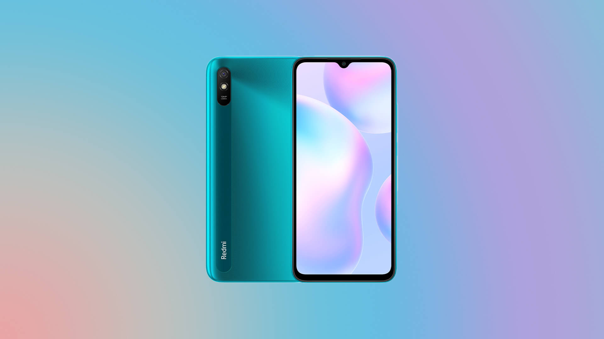 Xiaomi Redmi 9i Nature Green