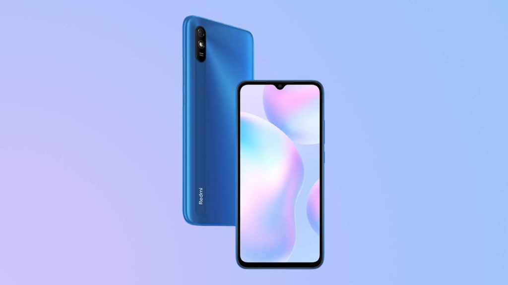 Xiaomi Redmi 9i with 5,000mAh Battery Launched in India: Price, Specs