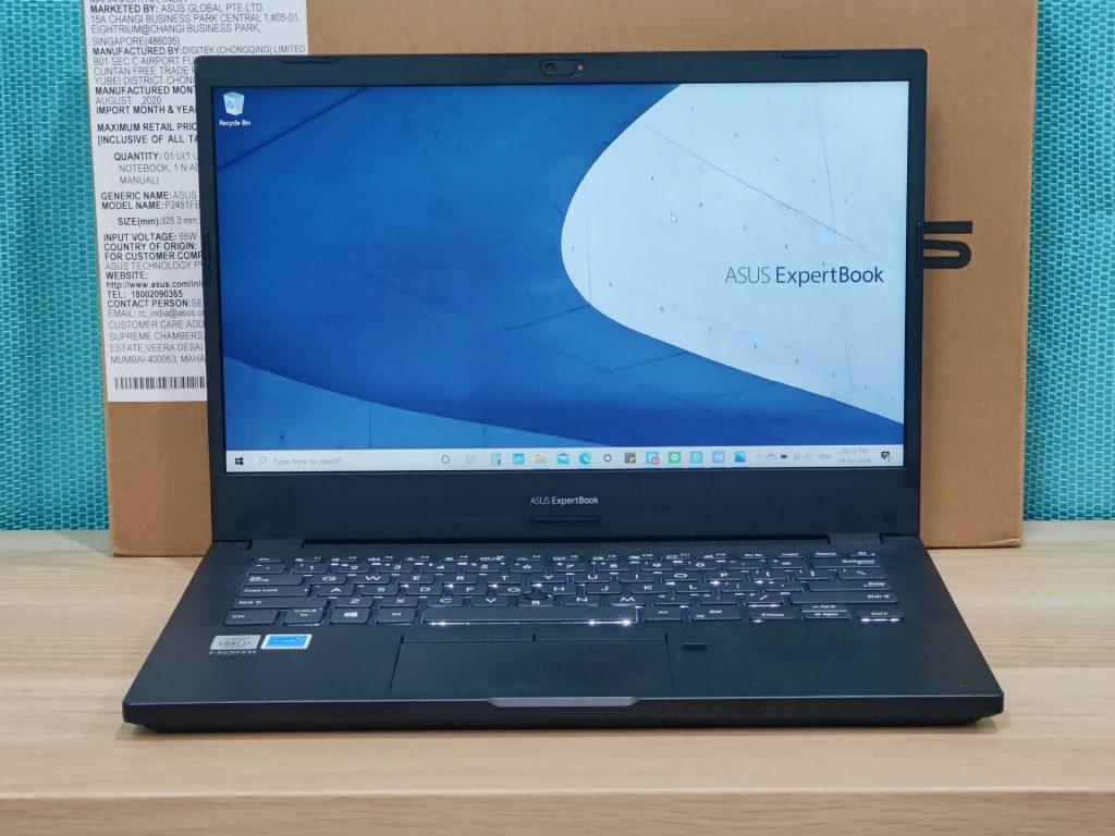ASUS ExpertBook P2 P2451FB With Box