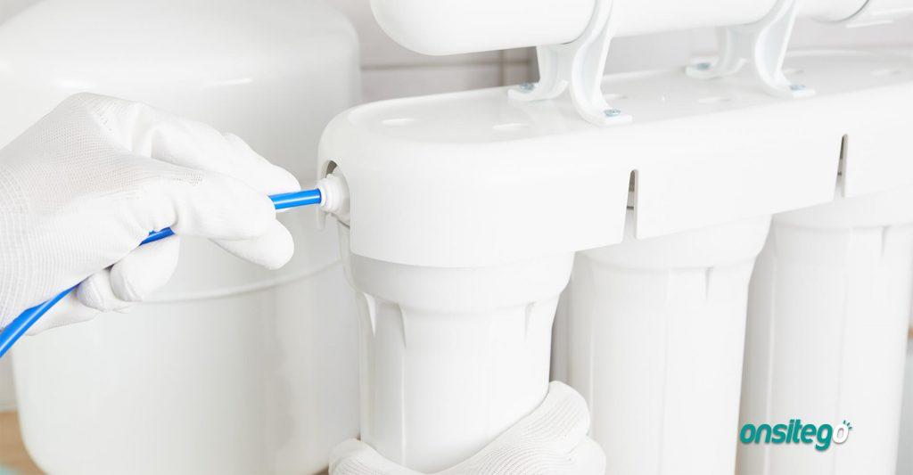 RO Water Purifier Maintenance
