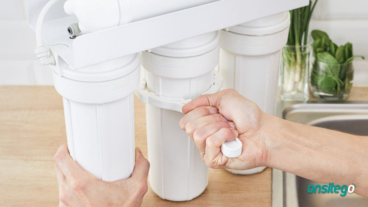 Signs It's Time to Change Your Water Purifier Filters & Membrane