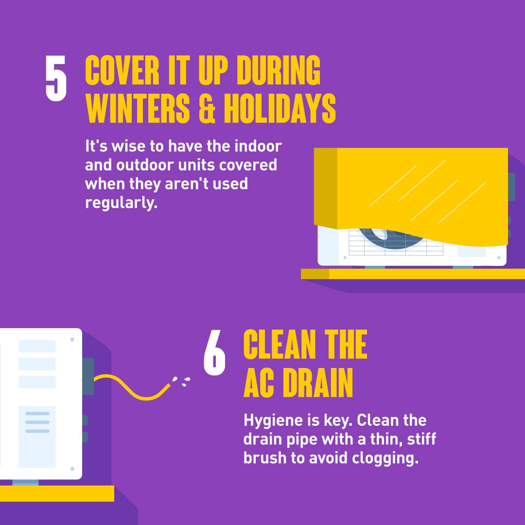 Ways To Make Your AC Last Longer - 03