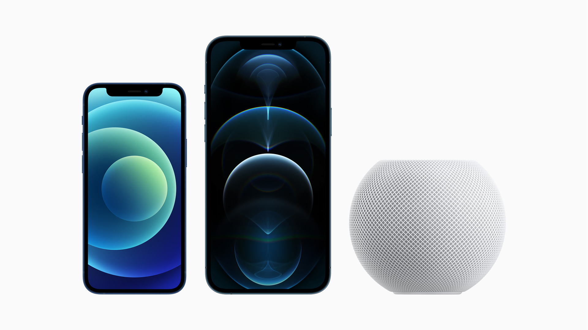 Apple iPhone 12 mini, iPhone 12 Pro Max, HomePod mini Go on Pre-Order in India: Price, Specs