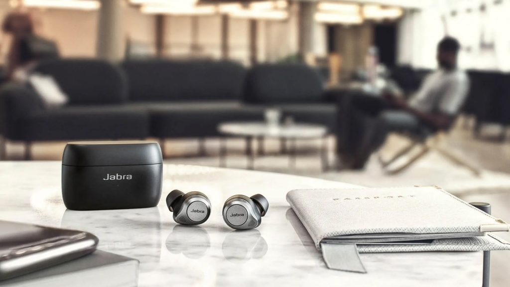Jabra Elite 85t Truly Wireless Earbuds with Adjustable ANC Launched in India: Price, Specifications