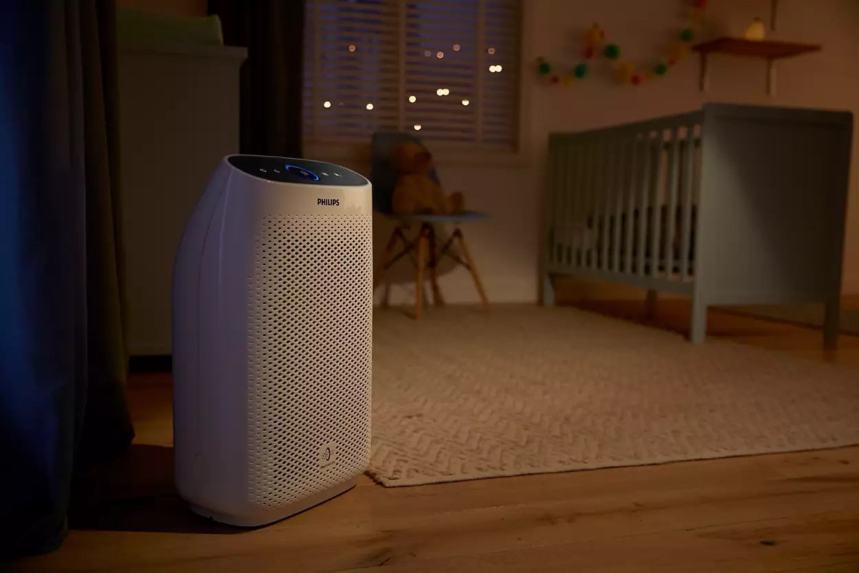 Philips AC 1215 20 Air Purifier