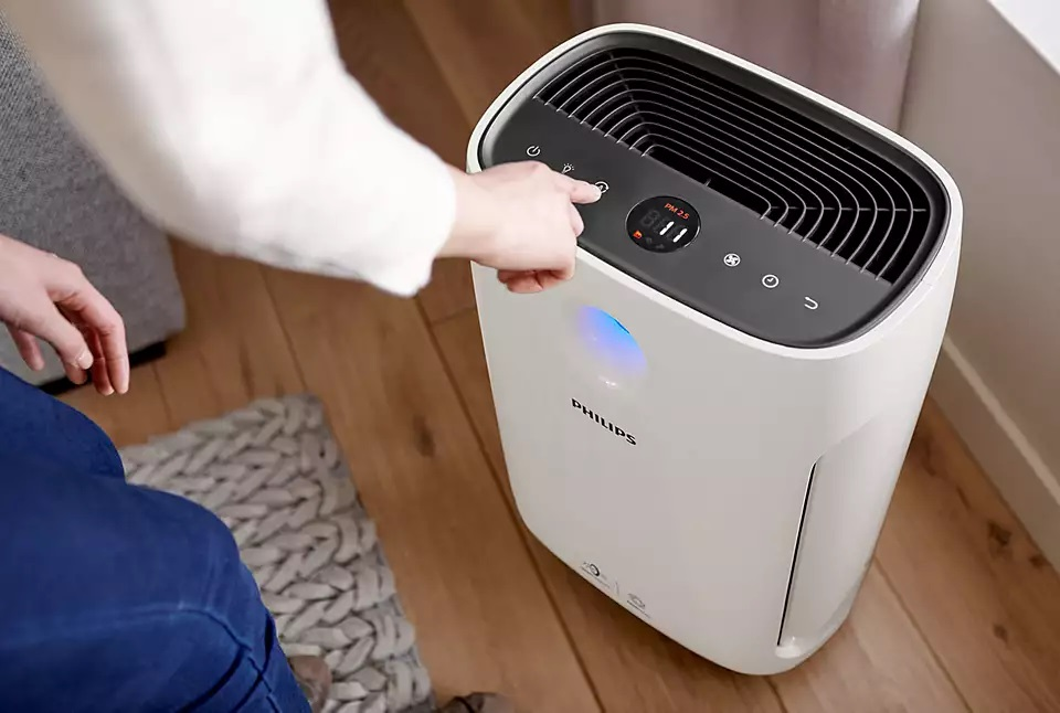 Philips AC2887 Air Purifier