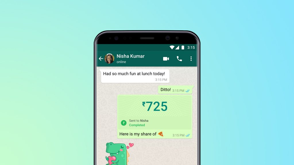 WhatsApp Pay Launched in India: Here's How You Can Use it to Send & Receive Money