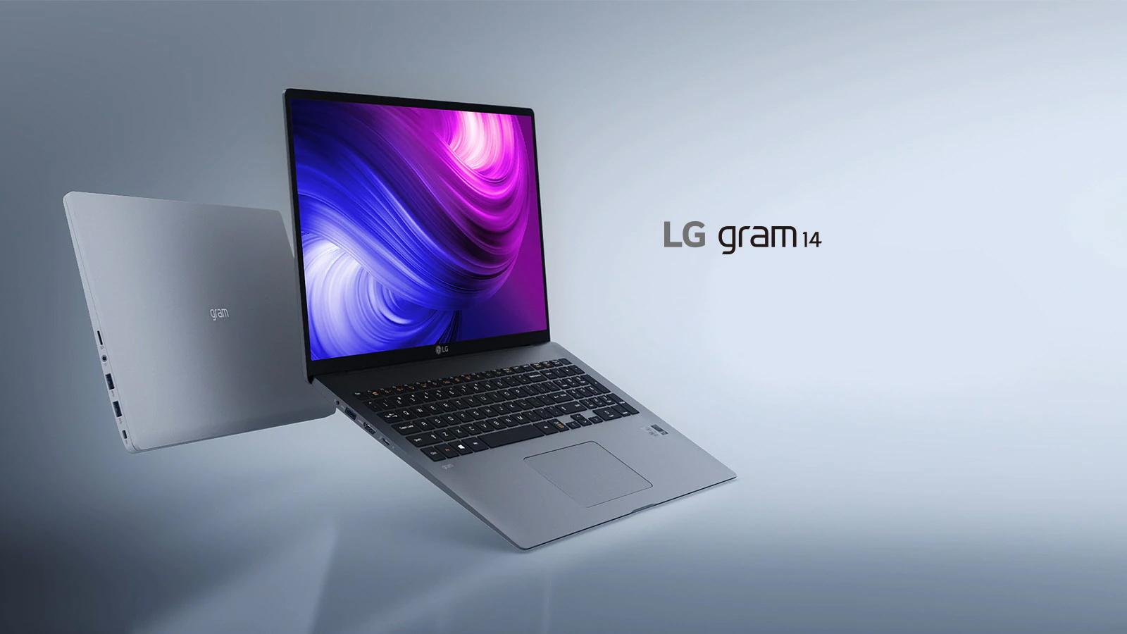 LG Gram 14 (2020)