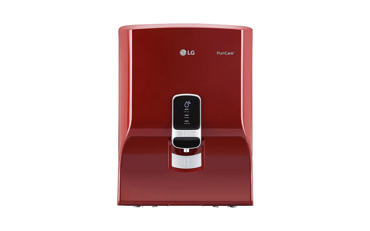 LG WW140NPR RO UV Water Purifier
