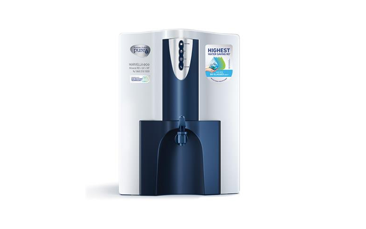 Pureit Marvella Eco RO Water Purifier