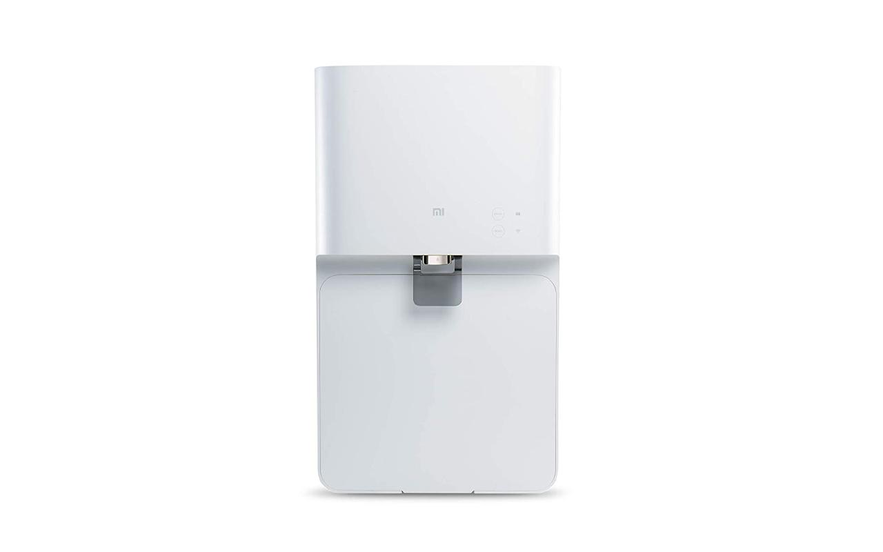 Xiaomi Mi Smart RO Water Purifier