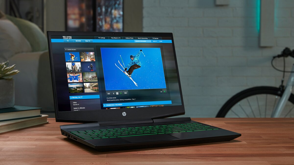 Best Gaming Laptops Under ₹50,000 in India (2021)