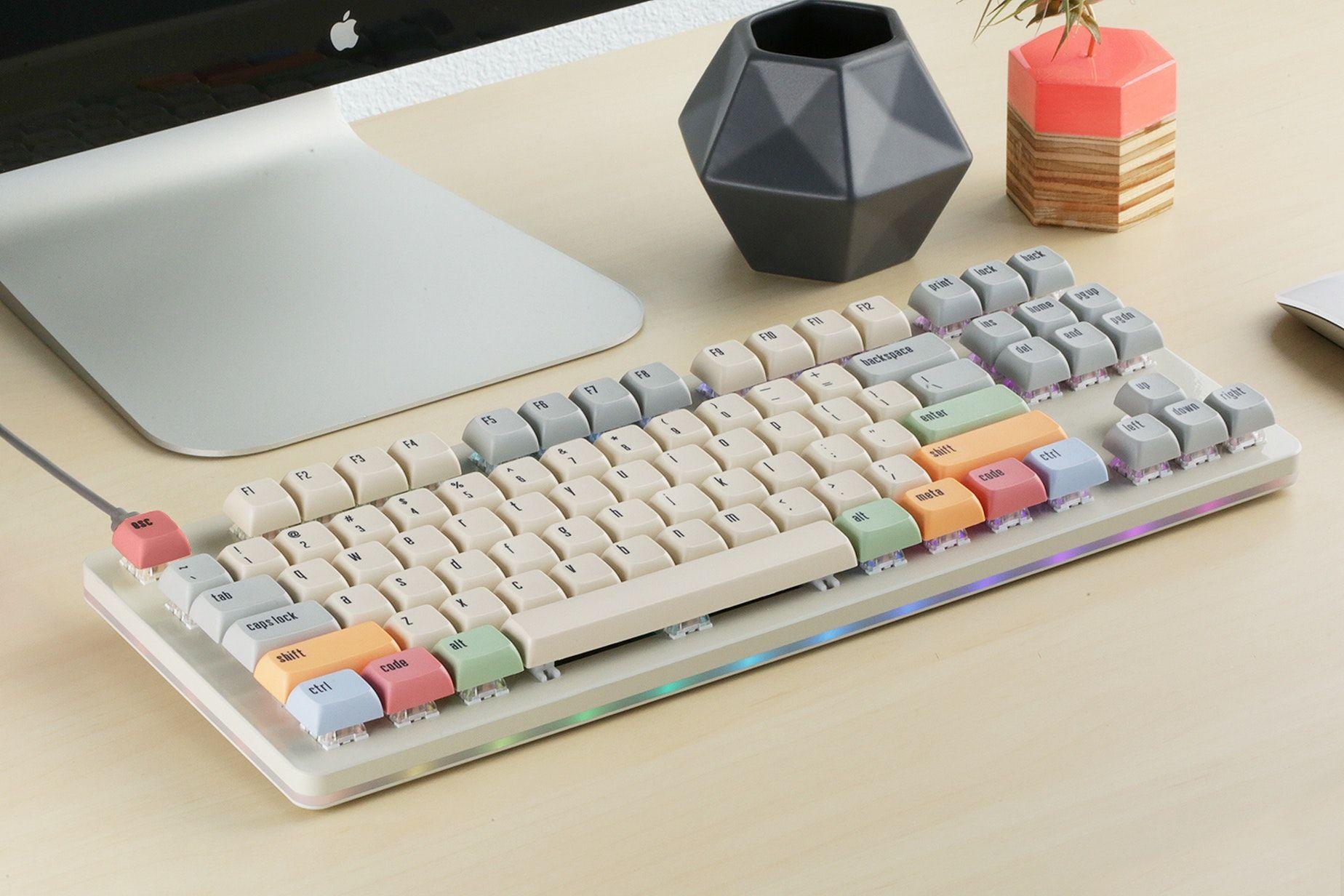 Mechanical Keyboard Buying Guide