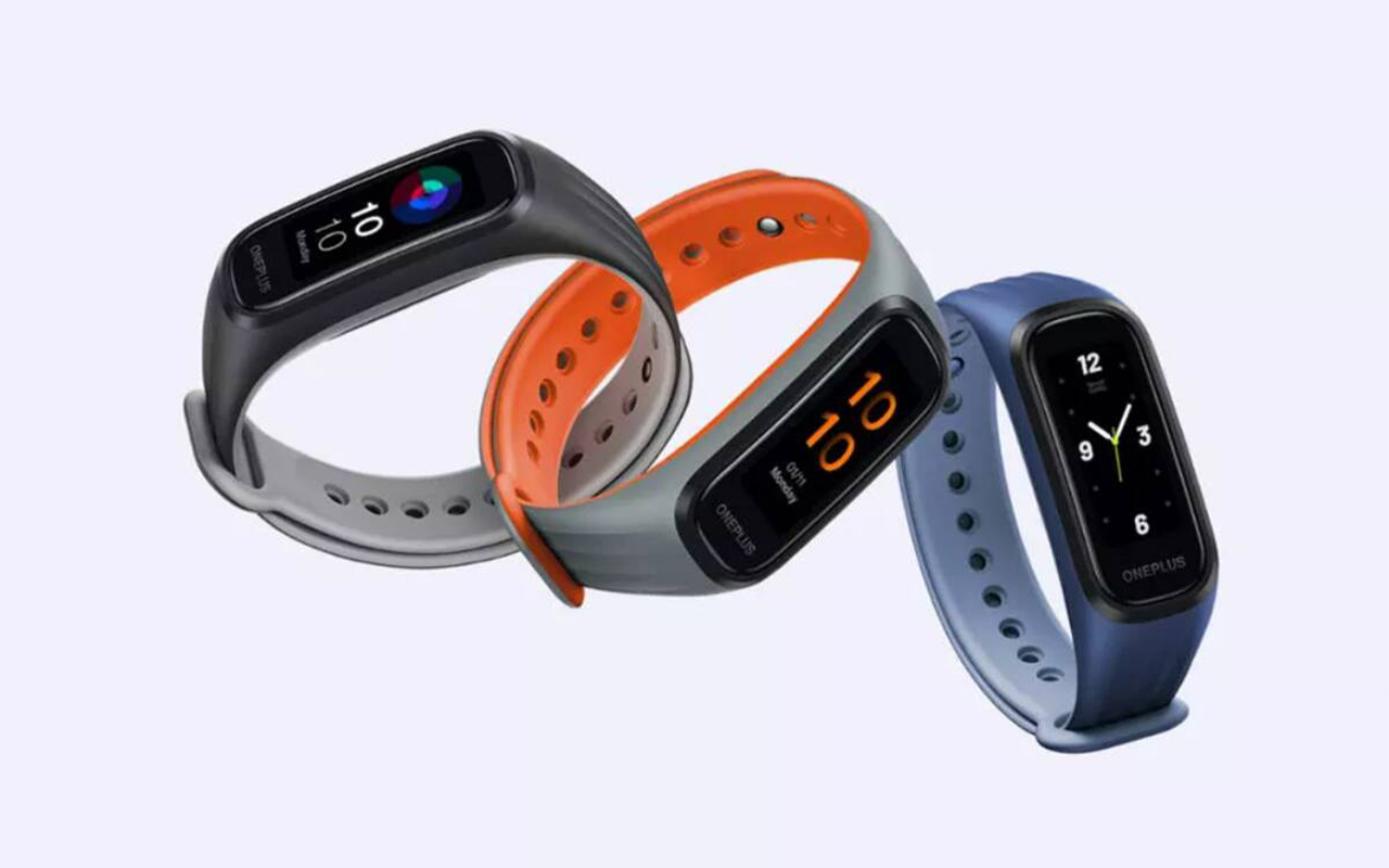 Best Affordable Smart Fitness Bands in India [2021]