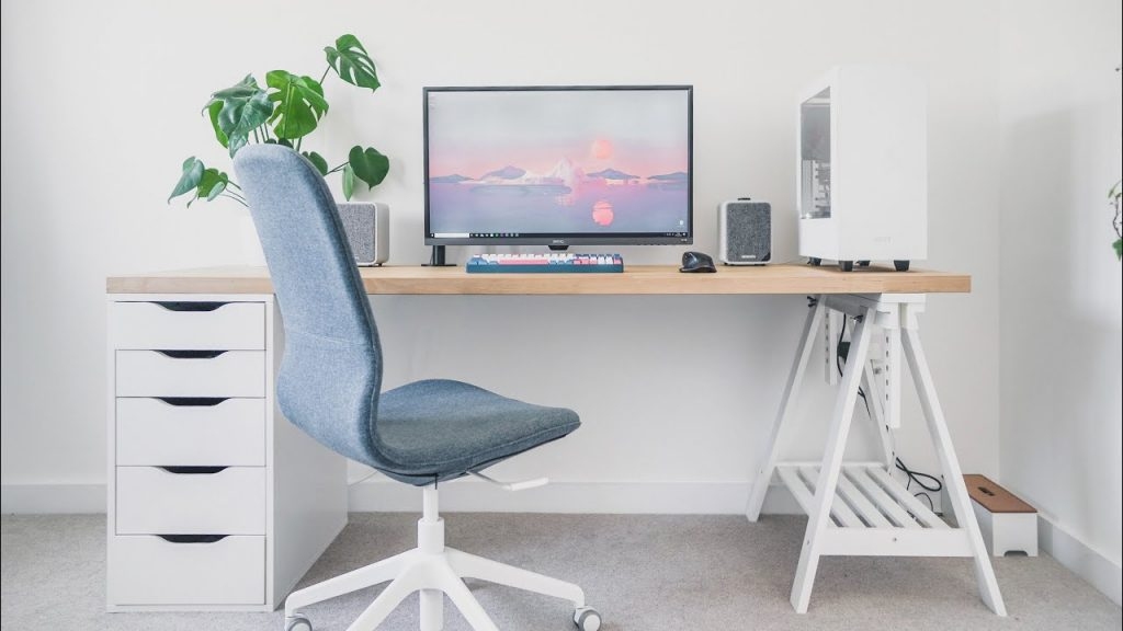 Best Monitors in India Under ₹10,000 [2021] for Work-From-Home Setups