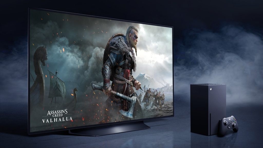 Best 4K HDR TVs in India For PS5 & Xbox Series X, S Gaming