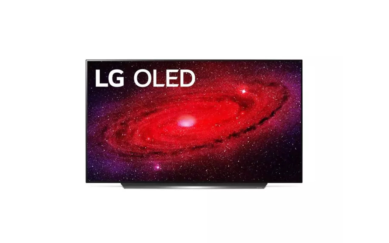 LG CX Series OLED TV (55CXPTA)