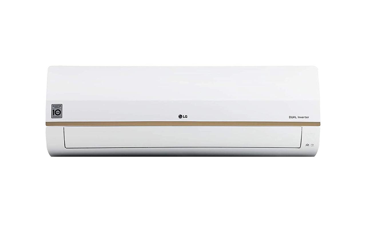 LG LS-Q18GWYA 1.5 Ton Split Inverter AC