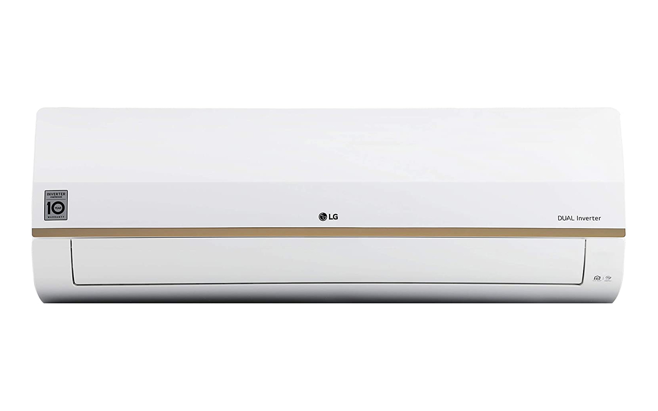 LG LS-Q18GWZA 1.5 Ton Split Inverter AC