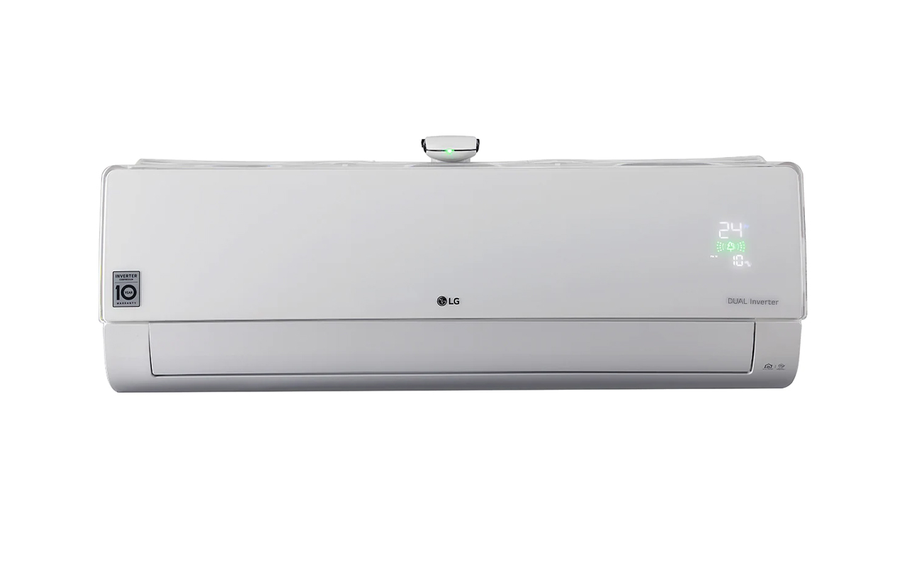 LG MS-Q18APZE 1.5 Ton Split Inverter AC