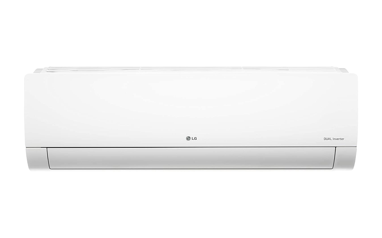 LG MS-Q18YNZA 1.5 Ton Split Inverter AC