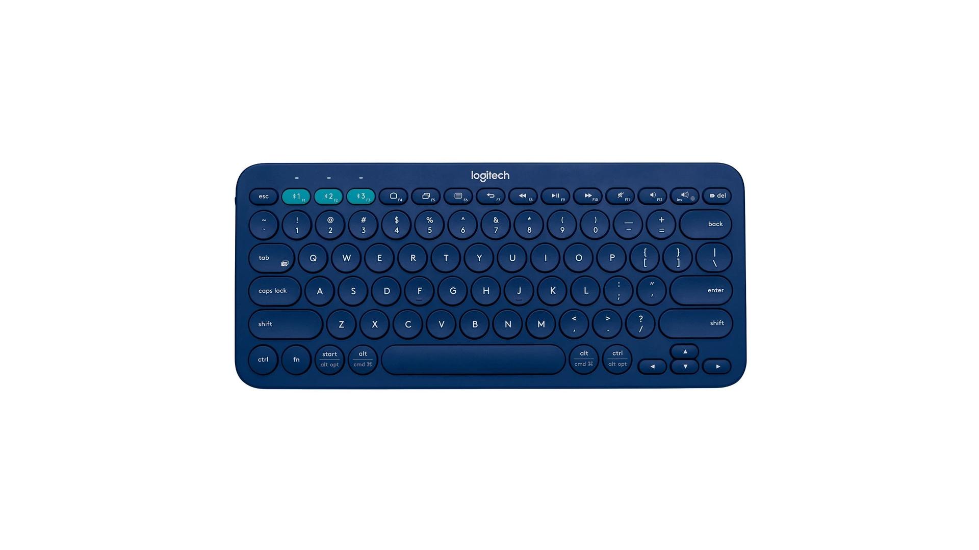 Logitech K380 Bluetooth Wireless Keyboard