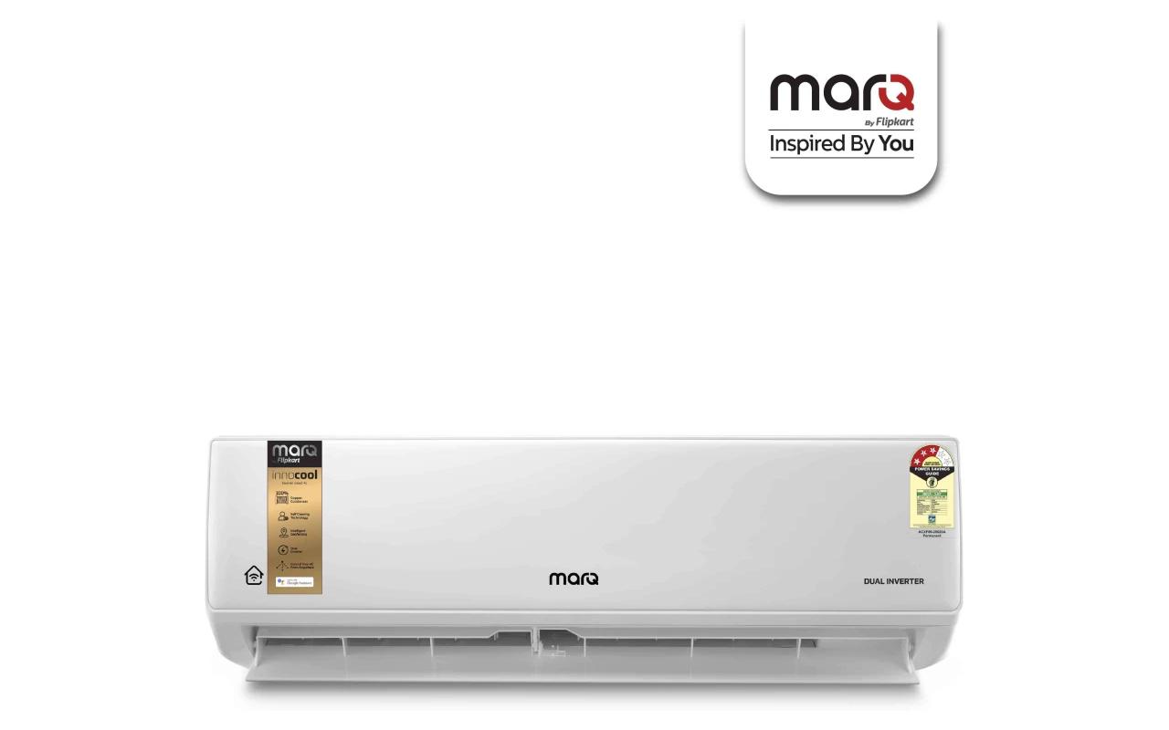 MarQ FKAC153SIASMART 1.5 Ton Split Inverter AC