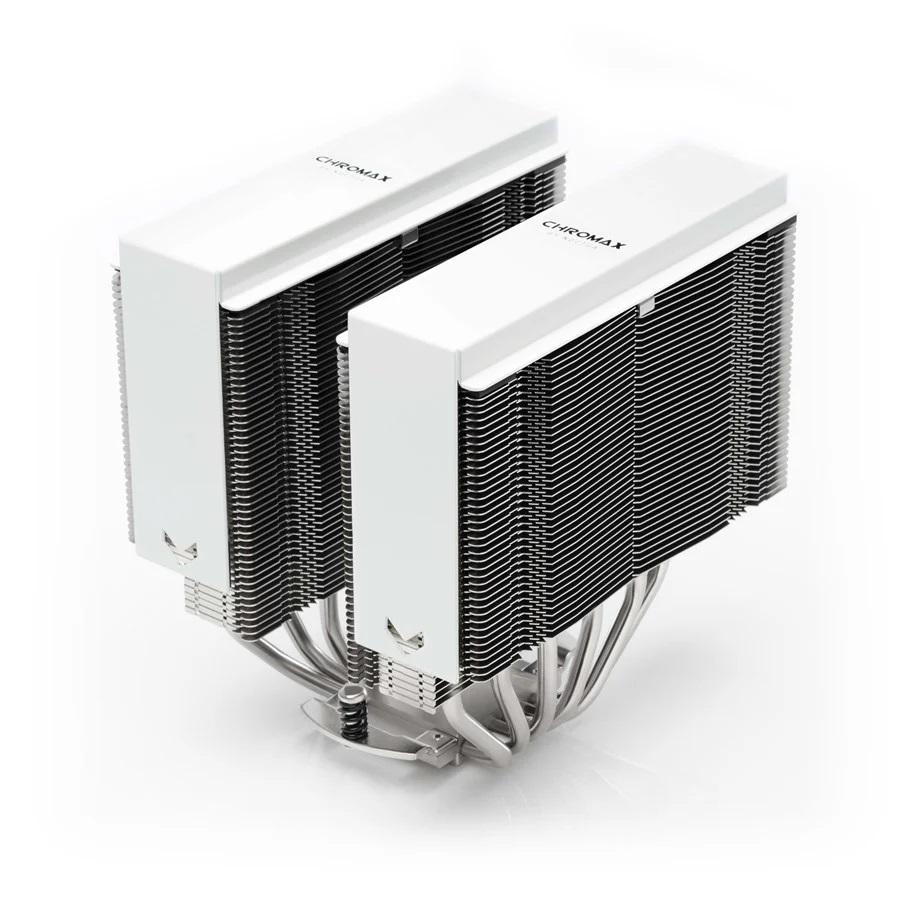 Noctua NA-HC4 Chromax White Air Cooler