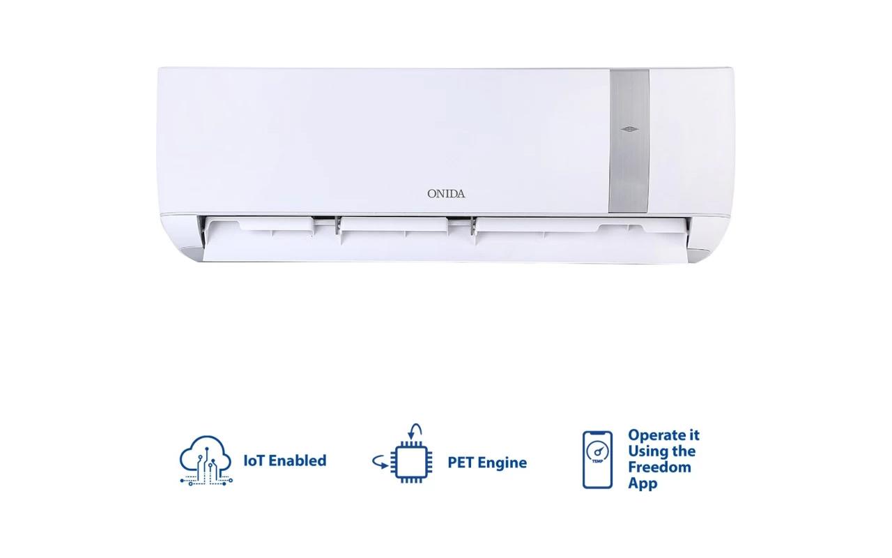 Onida IR183GNO 1.5 Ton Split Inverter AC