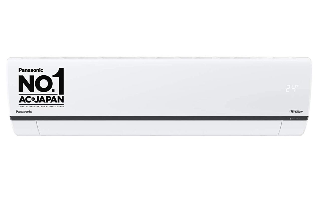 Panasonic CS-HU18XKYF 1.5 Ton Split Inverter AC