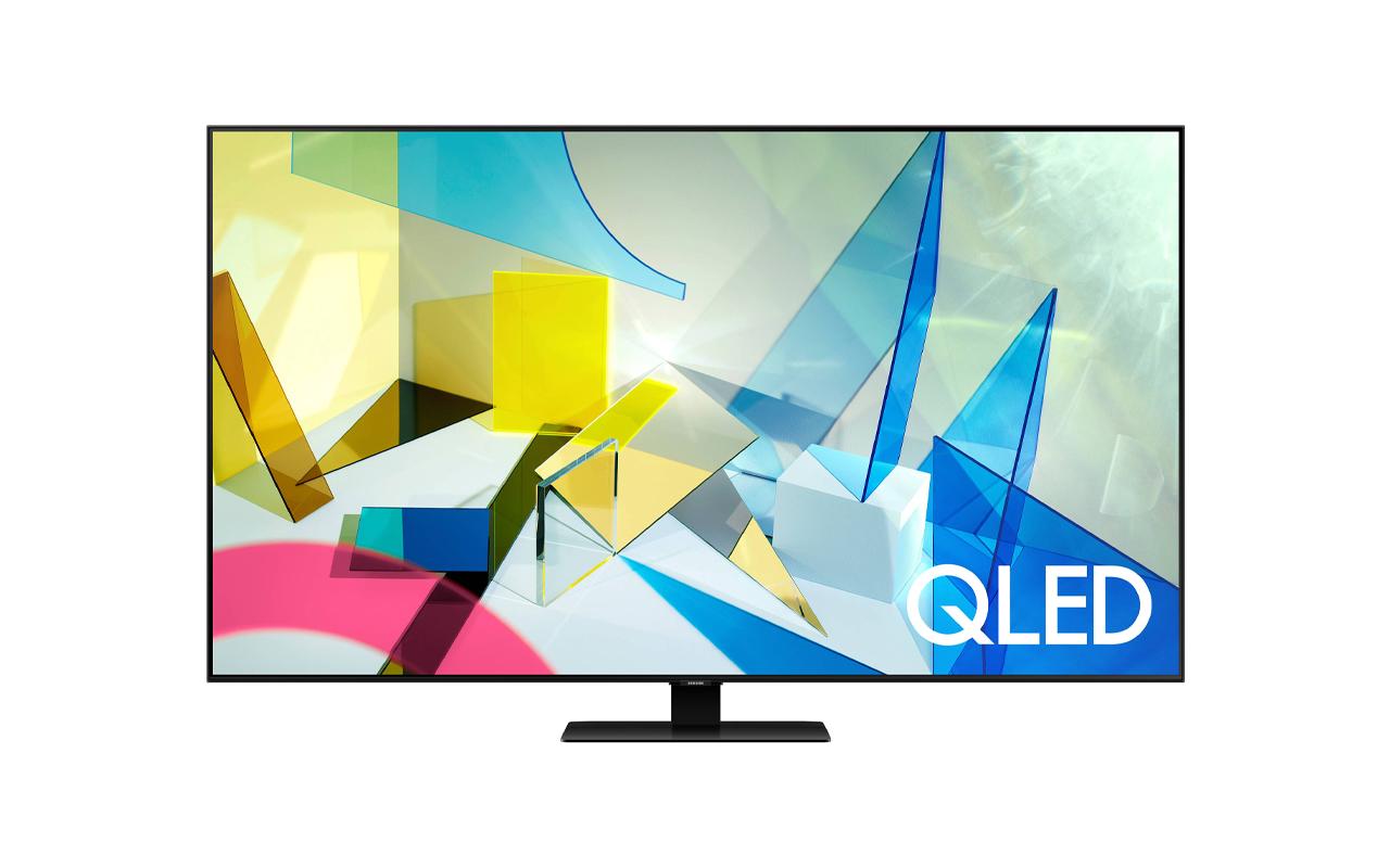 Samsung Q80T Series QLED TV (55Q80TAK)