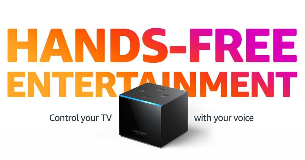 Amazon Fire TV Cube (2nd Gen) launched in India with inbuilt Alexa smart speaker: Price, specifications